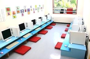8 Computer lab